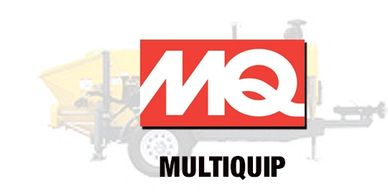We Sell Multiquip Pumps & Wear Parts, New Shotcrete Pumps (Wet Process Pumps), Used Shotcrete Pumps