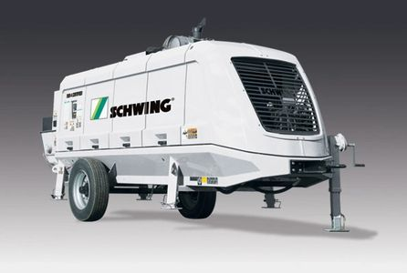 SCHWING LARGE LINE SP 7000