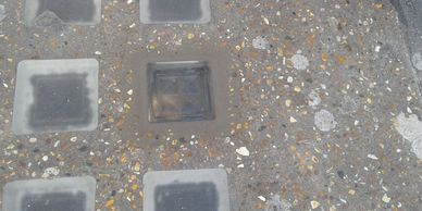 Pavement Lights Repair