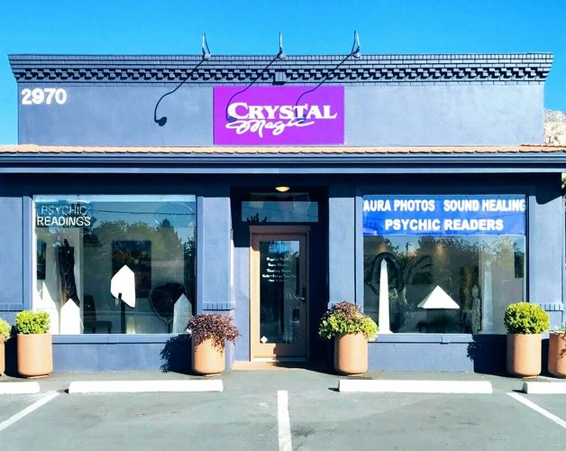Crystal Magic Psychic Center