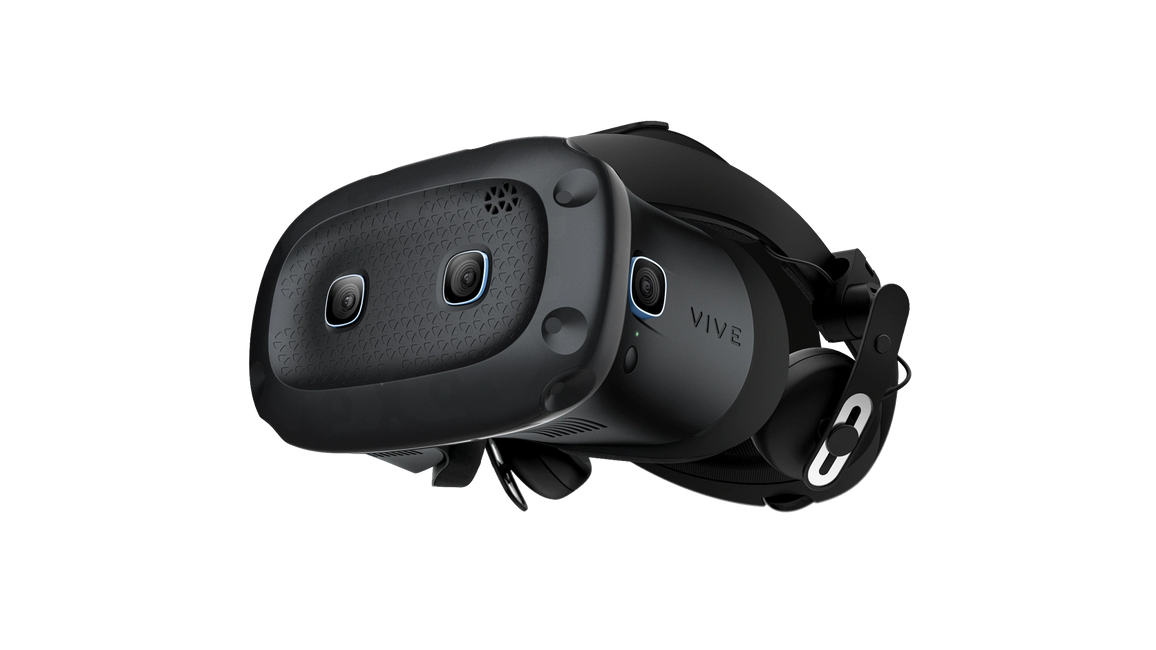 HTC VIVE Cosmos Elite headset