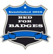 Bed for Badges