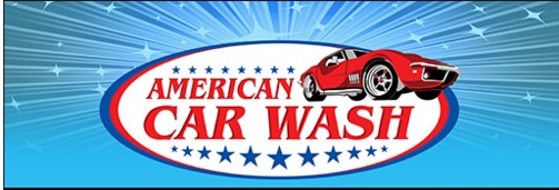 American Express Car Wash