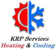 KRP Sevices Heating & Cooling