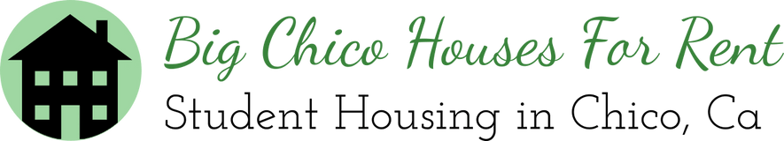 Big Chico Houses For Rent