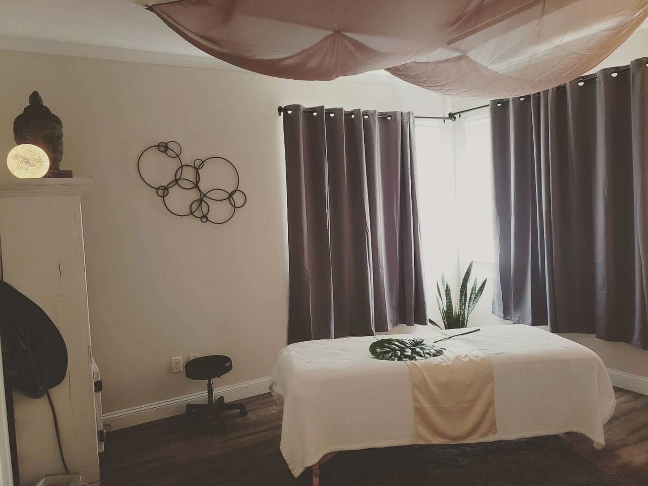 Massage and Facials in Palm Coast
