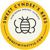 Honey with Style and Sweet Cyndees Bees