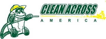 Cleanacrossamerica window cleaning gutter cleaning roof cleaning