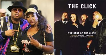 Suga-T is a multi-platinum  & gold first generation hip hop trail blazer and 1st lady of her legenda