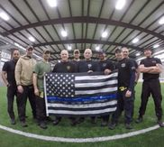 High Drive K-9, Inc  - Police K9 Training, Agencies Trained
