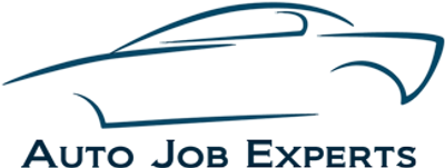 Click on the Auto Job Experts Logo