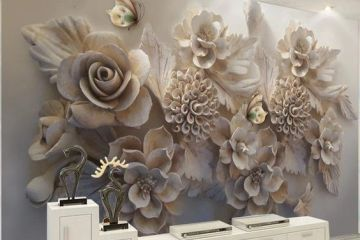 Wallpapers, wishcoin interiors