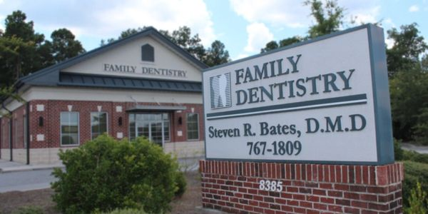 Family Dentistry is centrally located in North Charleston, SC