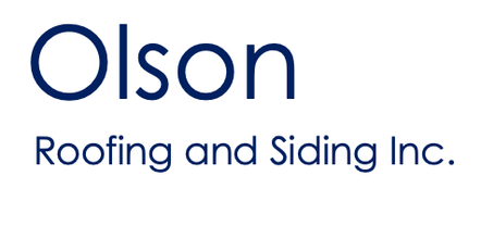 Olson  Roofing and Siding Inc.