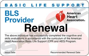 Basic Life Support (BLS)   I G CPR and More
