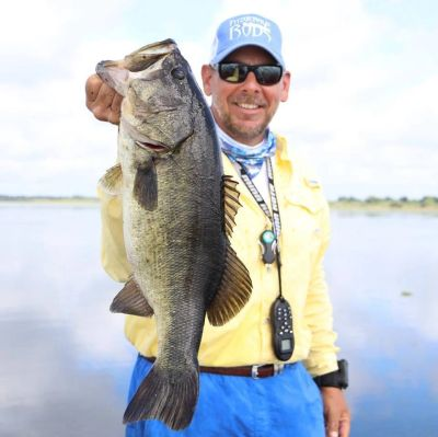 Captain Shane Procell Florida Everglades Largemouth and Peacock Charter Guide