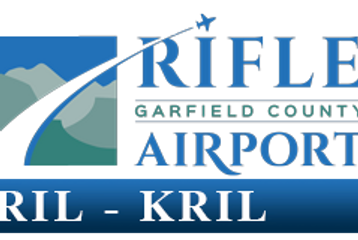 KRIL Rifle Garfield County Airport. Vail / Aspen Transportation Service