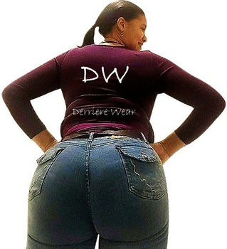 Derriere Wear (DW)