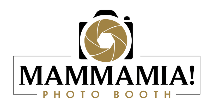 Mamma Mia Photo booth rental
