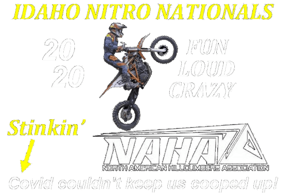 Utah Nitro Nationals Hillclimb