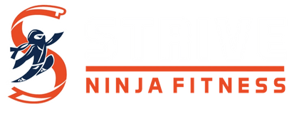 Strive Ninja Fitness