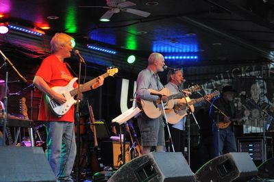 40th Anniversary Reunion, 2014.  Photo by Steve Barker