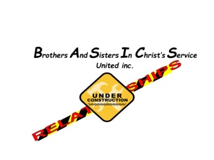 B.A.S.I.C.S. United    (Brothers and Sisters in Christ's Service)
