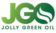 Jolly Green Oil  Official RE-launch  8-1-2020