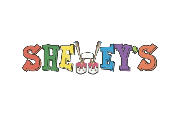 SHEWEY'S Paint Your Own Pottery Studio