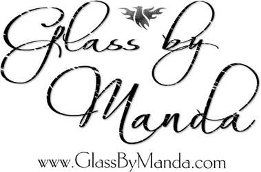 Glass by Manda