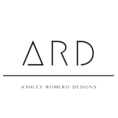 ARD Ashley Romero Designs