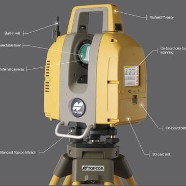 Forensic Mapping CSI Mapping Accident Reconstruction Laser Scanning GLS 2000