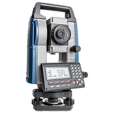 Forensic Mapping Accident Reconstruction Sokkia iX Series Robotic total station CSI Mapping