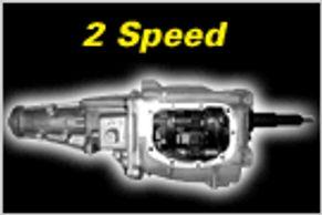 Munice & Richmond Gearbox | All Trans Gear Box