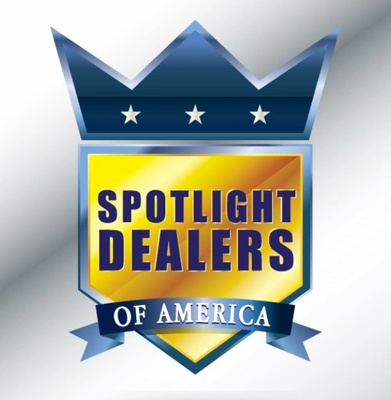 Spotlght Dealers Of America