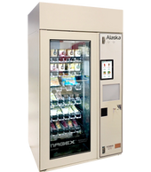 A6 Series Automated Vending Machine