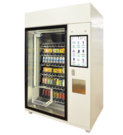 S9 Series Automated Vending Machine