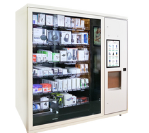 S14 Series automated vending machine