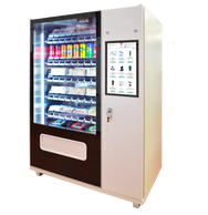 I9 Series Automated Vending machine