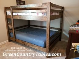 Bunk bed twin bunk bed full bunk bed