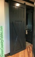 Custom built Barn Doors, Baby and Pet Gates.  Custom dimension for your home.  Many designs