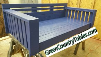 Desks,  Bookshelves,  Kitchen Islands Swings,  Flags,  Trunks,  Mud bench / Hall Tree Rustic Sofa,
