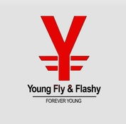 YOUNG FLY & FLASHY FOREVER YOUNG