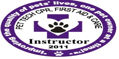 Pet Tech CPR and First Aid