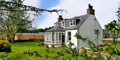 Whitemyres Farmhouse 4 bedroom house for rent in Aberdeen from JCS Properties
