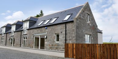 1 Newpark Steading 3 bedroom house to rent in Aberdeen from JCS Properties