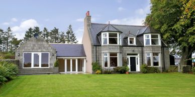 Newpark House to rent in Aberdeen from JCS Properties