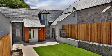 3 Newpark Steading 3 bedroom house to rent in Aberdeen from JCS Properties