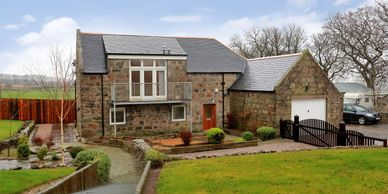 4 Newpark Steading 3 bedroom house to rent in Aberdeen from JCS Properties