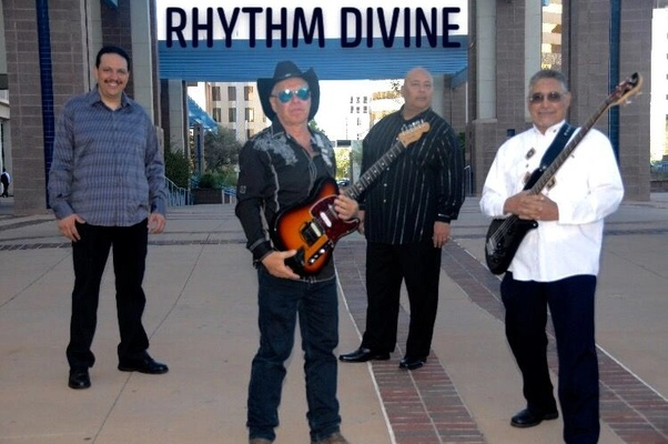 Welcome To The Official Website Of Rhythm Divine